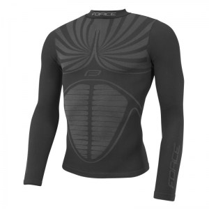 Base Layer F Thunder CrnaL XL sifra-903410-l-xl cijena-39,90KM