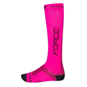 Carape Force Athletic Pro Compr Pink sifra-901056 cijena15,00KM