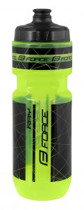 253064 - Bidon, Force RAY, transparent fluo 0.75L, 9.90KM