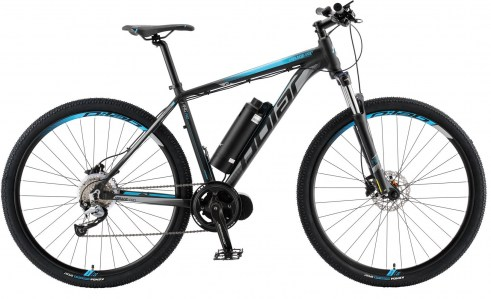 E-BICIKL POLAR MIRAGE PRO BLACK-BLUE1