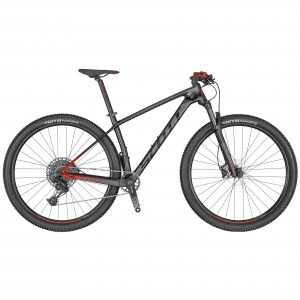 SCOTT SCALE 940 Black Red_1